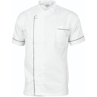 COOL-BREEZE MODERN JACKET - SHORT SLEEVE