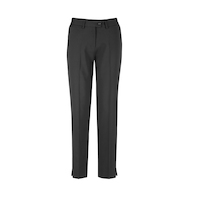 COMFORT WOOL STRETCH WOMENS SLIM LEG PANT