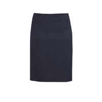 COOL STRETCH BANDLESS LINED WOMENS SKIRT