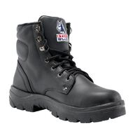ARGYLE NON SAFETY BOOTS