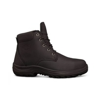 34-634 ANKLE HEIGHT LACE-UP BOOTS