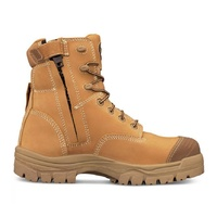 45-632Z 150MM ZIP-SIDE COMP TOE BOOTS