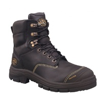 55-345Z 150MM ZIP-SIDE BOOTS