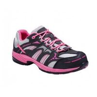 WOMENS COMPTEC G3 SPORT SAFETY SHOES
