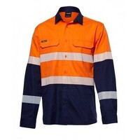 WORKCOOL PRO BIO MOTION LONG SLEEVE SHIRT
