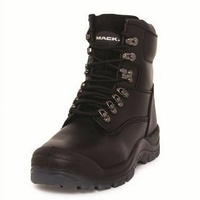 BLAST LACE-UP SAFETY BOOTS