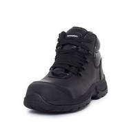 ZERO 2 LACE-UP SAFETY BOOTS