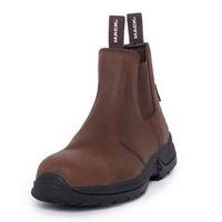 RIDER 2 SLIP-ON SAFETY BOOTS