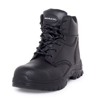 TRADESMAN LACE-UP SAFETY BOOTS