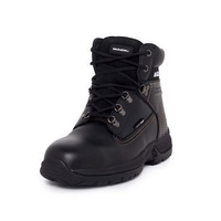BULLDOG 2 LACE-UP SAFETY BOOTS