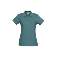 CREW LADIES SS POLO