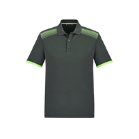GALAXY MENS POLO