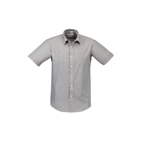 BERLIN MENS SHIRT S/S