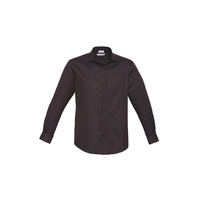 RENO STRIPE MENS L/S SHIRT