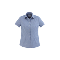 JAGGER LADIES S/S SHIRT
