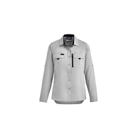 WOMENS OUTDOOR LONG SLEEVE SHIRT